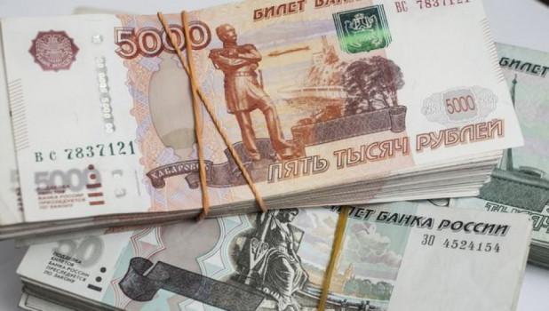 Деньги.  Олег Богданов
