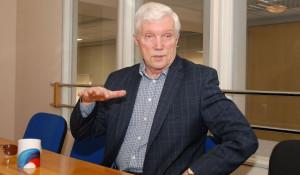 Александр Суриков, посол.