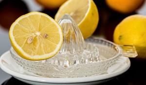 Самые вкусные лимонады этого лета.