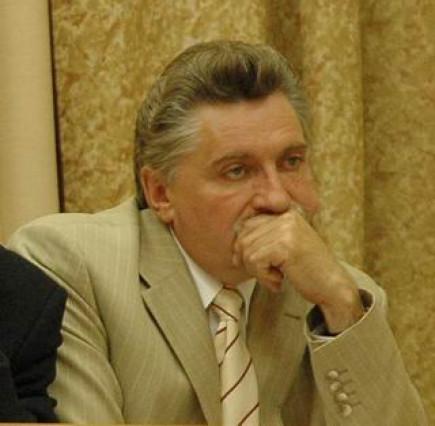 Николай Кочергин.