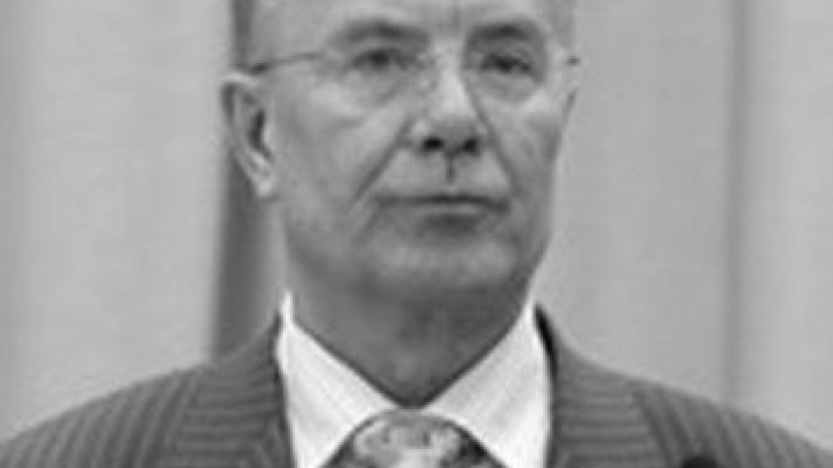 Виктор Красилов.