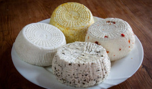 Хозяйство Кокориных готова увеличить производство сыров в два раза.