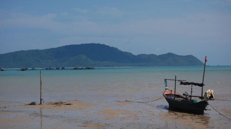 В Таиланде планируют перепрофилировать тюрьмы.