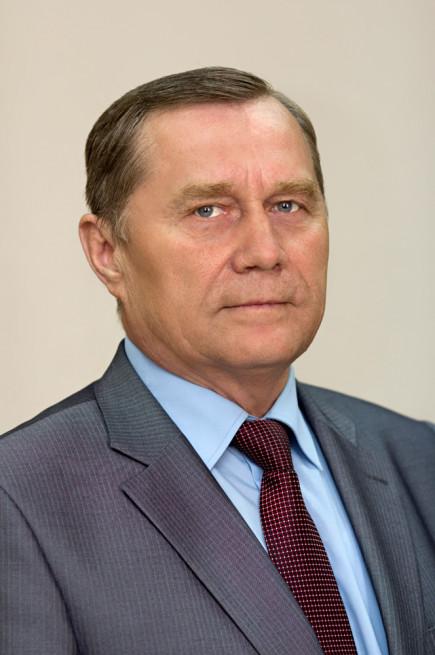 Владимир Бабушкин