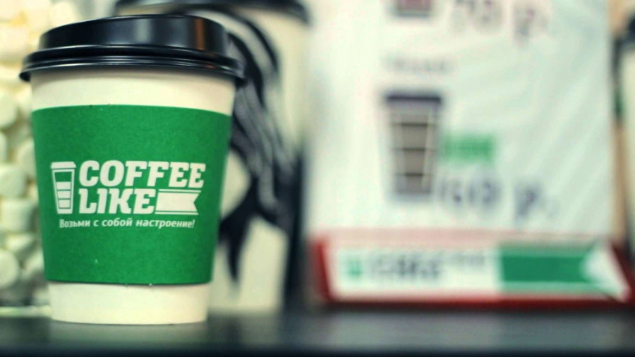 Coffee Like.