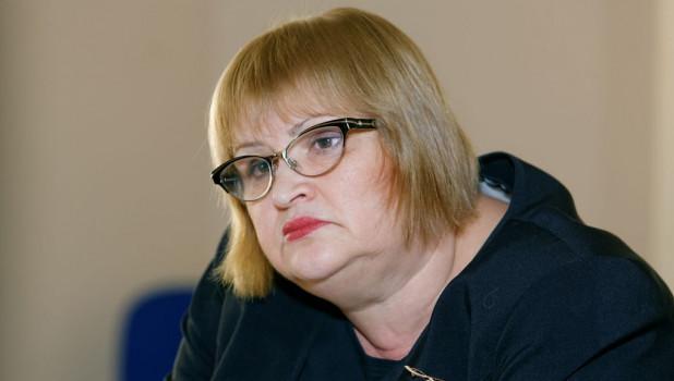 Светлана Агаркова.