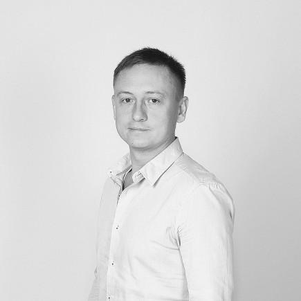 """Евгений Бобров, шеф-редактор газеты """"Свободный Курс""""."""