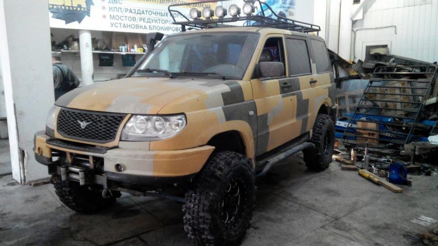 Алтайских автомобилистов штрафуют за нелегализованный тюнинг и ГБО.
