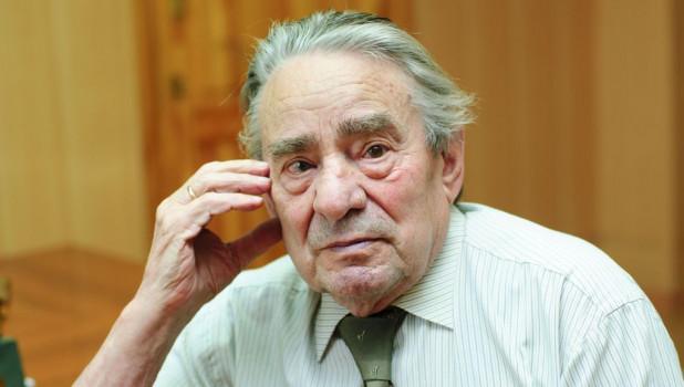 Михаил Мариупольский.