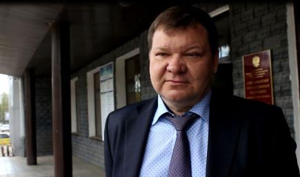 Александр Окунев.