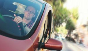 Автомобилист.
