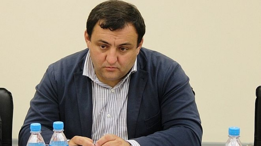 Илья Митькин (Спокойнов).