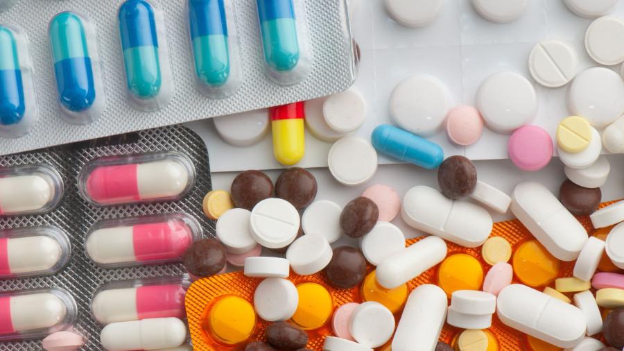 Медицина. Здоровье. Таблетки и БАДы.