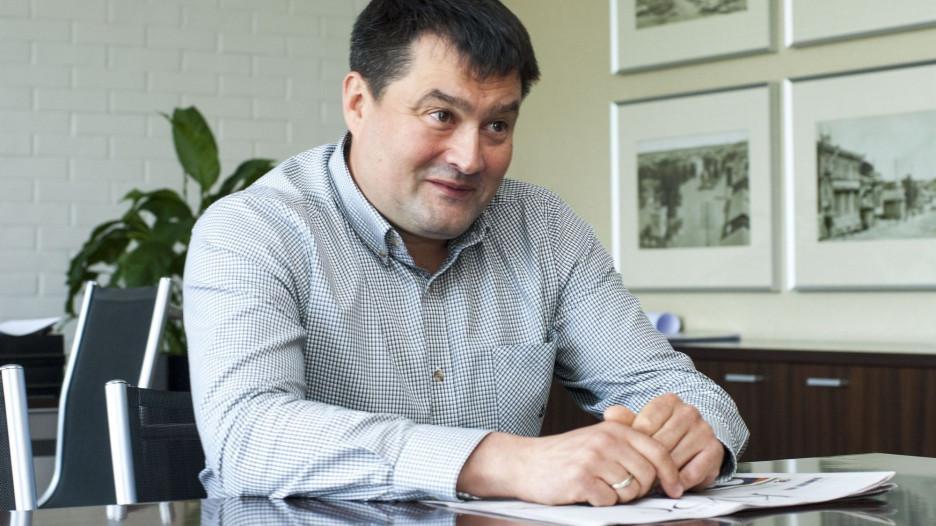 Владимир Семенов.