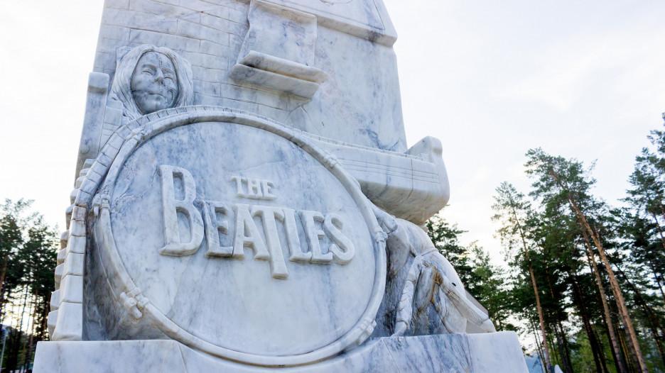 Музыкальный фестиваль Because of the Beatles.