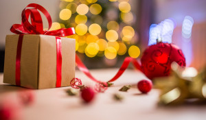 Новый год и Рождество.