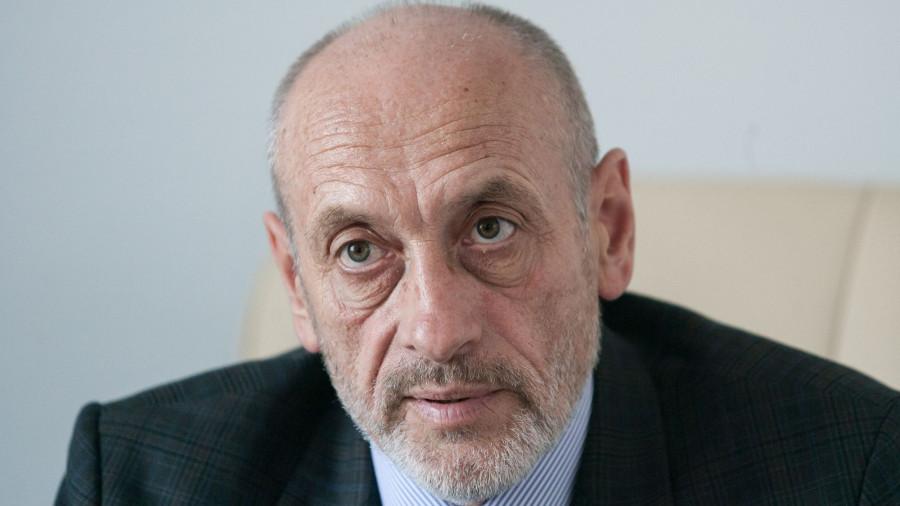 Виктор Четошников.