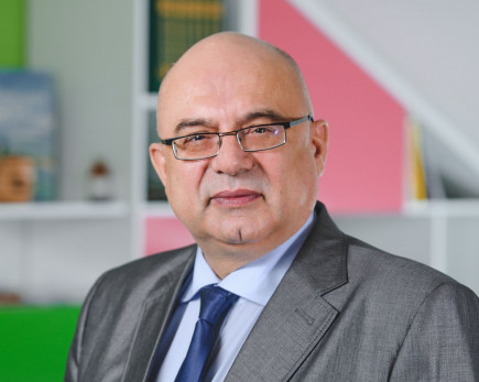 Сергей Мухортов.