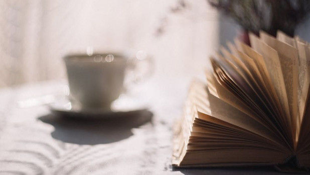 Книги. Чтение.