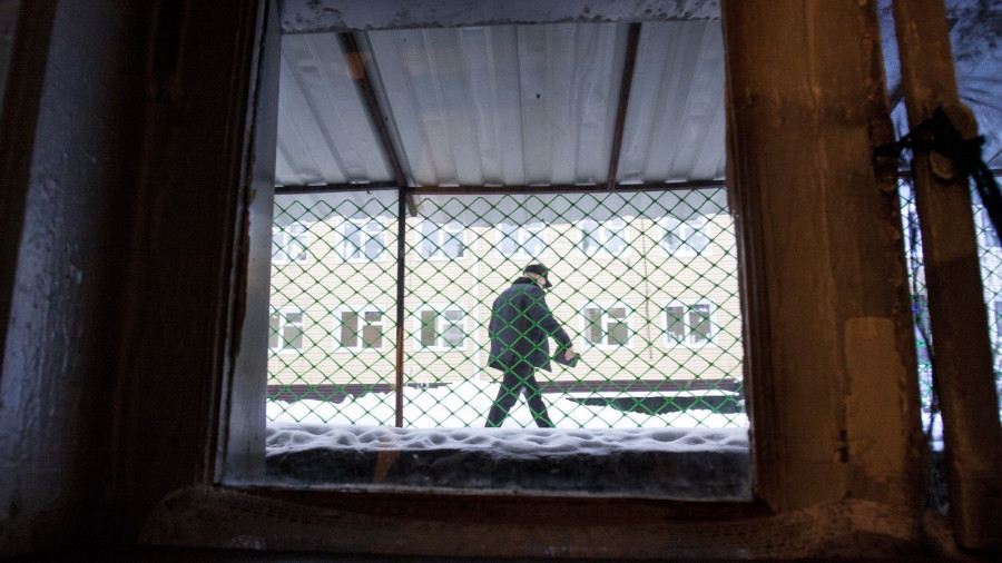 Жизнь в подвале на улице Червонной.