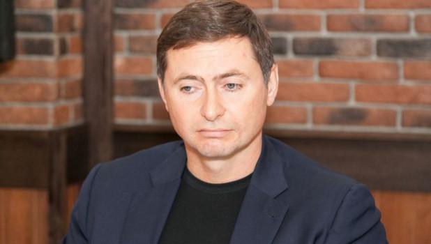 Сергей Мудрик.