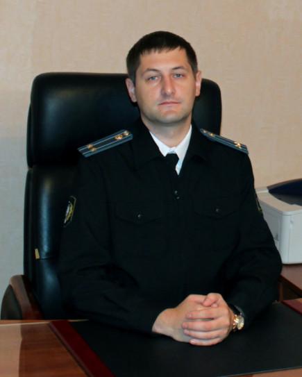 Глеб Абатуров.
