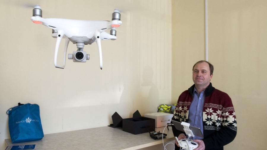 Андрей Цимбалюк, руководитель проекта Overbirds.