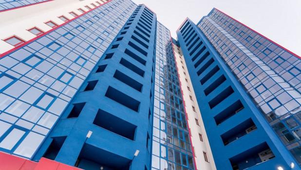 """Готовые квартиры в комплексе """"Большая Медведица"""""""