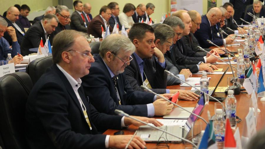 Зимняя зерновая конференция