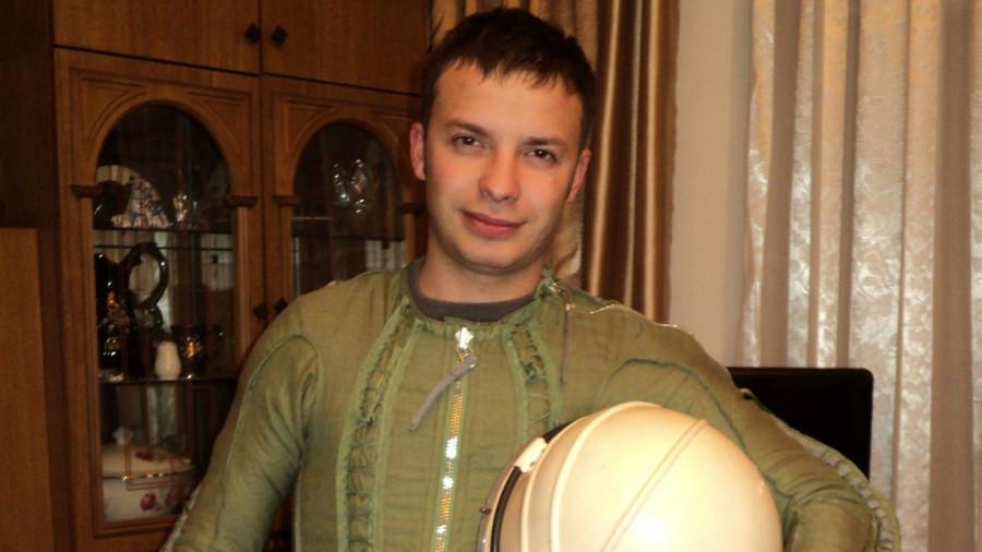 Юрий Подольский, потерпевший.