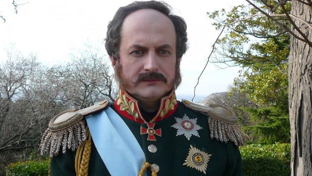 Олег Граф.