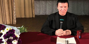 Анатолий Кашпировский.