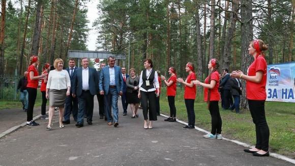 Больше половины школьников Алтайского края будут учиться водну смену